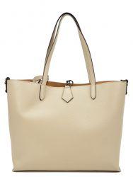 Handbag IR 1450 | Beige