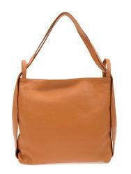 Handbag IR 1604 | Cognac
