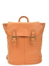 Backpack Roberta M 1502 | Cognac