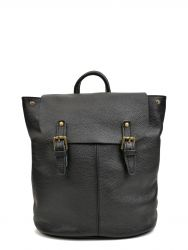 Backpack Roberta M 1502 | Black