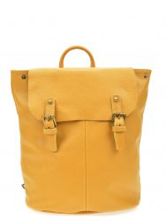 Backpack Roberta M 1502 | Yellow