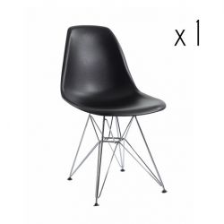 Sono Chair | Black
