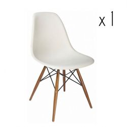 Cana Chair | White