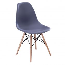 Chair Manda | Grey