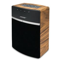 Walnussholz Cover für Bose Soundtouch 10