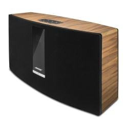 Walnussholz Cover für Bose Soundtouch 30