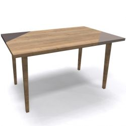 Coffee Table Oak 03 | 7