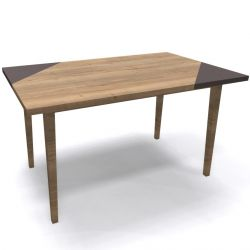 Coffee Table Oak 03 | 8