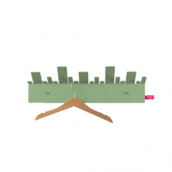 Coat Rack OBE | Pale Green