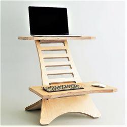 Standing Desk 3 | HumbleWorks