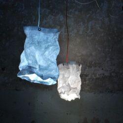 Star Wrap Pendant Lamp