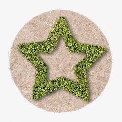 Plant Seeds LEAFLING | Star