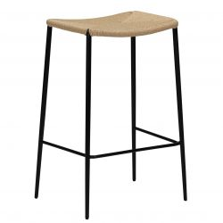 Tabouret de Comptoir Stiletto | Naturel
