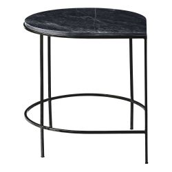 Stilla Side Table | Marble
