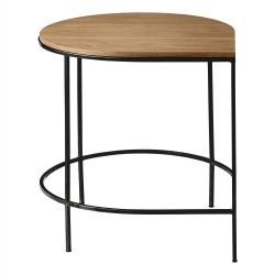 Stilla Side Table | Oak