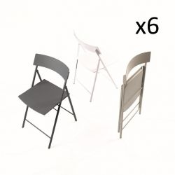 Piper Chair | 6er-Satz