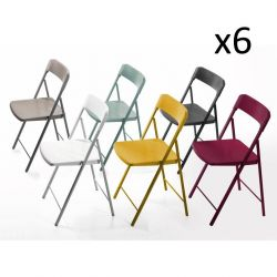 Zeta Chair | Set of 6