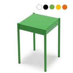 La Table Stapelbarer Hocker B1