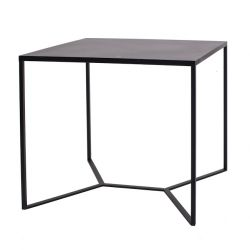Table Simple | Black