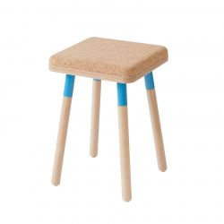 Marco Stool | Blue