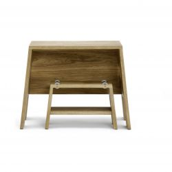 STOOLESK | Cheery Desk