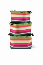 Set of 3 Storage Baskets | Aura