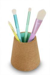 Storage Pot Cone | Green