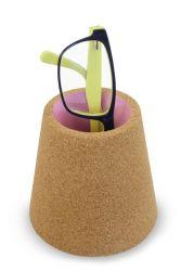 Storage Pot Cone | Pink