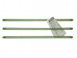 Elastic Strap | Green
