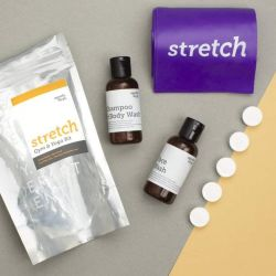 Stretch Gym & Yoga Kit