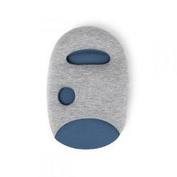 Ostrich Pillow Mini | Sleepy Blau
