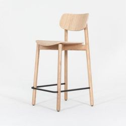 Bar Stool Otis Oak