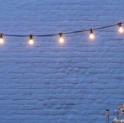 9er-Set Lampen Ersatz