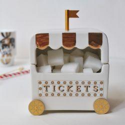 Sugar Booth