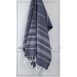 Towel Sultan | Dark Blue