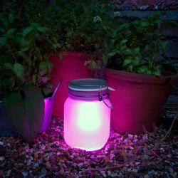 Sun Jar | Roze