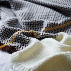 Sunnmore Bunad Blanket