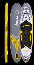 Planche de Stand Up Paddle X-Rider 330 cm