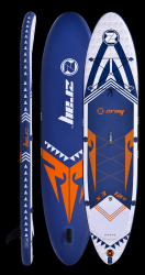 Stand Up Paddle Board X-Rider 365 cm