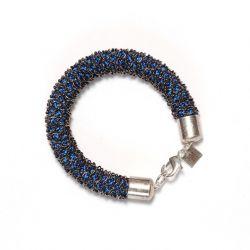 Suri Bracelet Blauw
