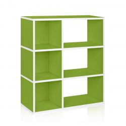 Sutton Shelf | Green