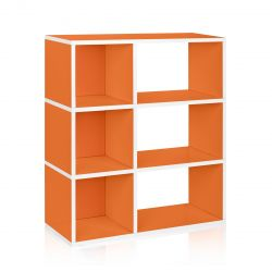 Sutton Shelf | Orange