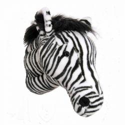 Zebra-Trophäe Daniel