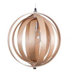 Swing Pendant light | Birch
