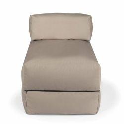 Outdoor Sitzsack Switch Plus | Schlamm