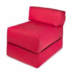 Outdoor Beanbag Switch Plus | Red