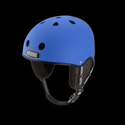 Snow Helmet | Atlantic Blue