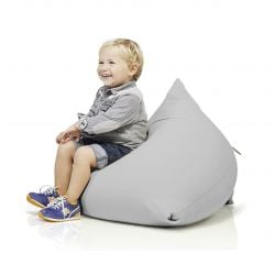 Sydney Beanbag | Light Grey