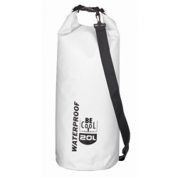 Cooler Bag Tube L | White