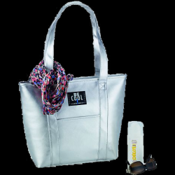 Shopper Small | Silver